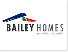 bailey homes logo