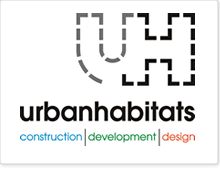 urban habitats logo