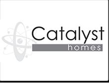 """""""catalyst"""