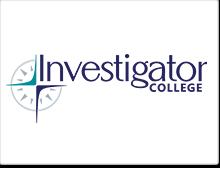"""""""investigator"""
