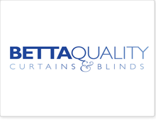 """""""Betta Quality Curtains & Blinds"""